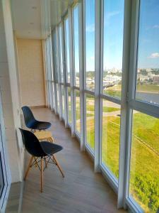 Apartment on Pirogova 2/2 - Yakimovo