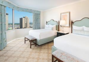 Windsor Court Hotel (16 of 34)