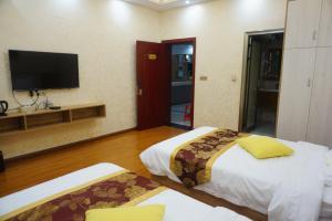 Zixing Wu Yuan Shan Shui Guesthouse, Pensionen  Zixing - big - 4