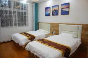 Zixing Wu Yuan Shan Shui Guesthouse, Pensionen  Zixing - big - 5
