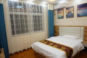 Zixing Wu Yuan Shan Shui Guesthouse, Pensionen  Zixing - big - 33