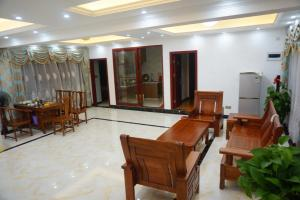 Zixing Wu Yuan Shan Shui Guesthouse, Pensionen  Zixing - big - 16