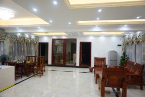 Zixing Wu Yuan Shan Shui Guesthouse, Pensionen  Zixing - big - 17