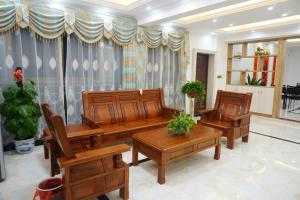 Zixing Wu Yuan Shan Shui Guesthouse, Pensionen  Zixing - big - 38