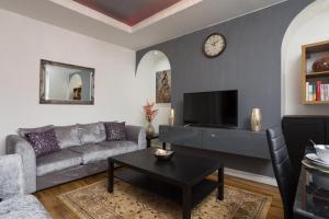 obrázek - Haypark Apartments
