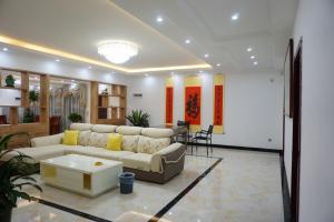 Zixing Wu Yuan Shan Shui Guesthouse, Pensionen  Zixing - big - 19