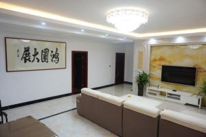 Zixing Wu Yuan Shan Shui Guesthouse, Pensionen  Zixing - big - 18