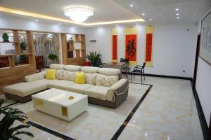 Zixing Wu Yuan Shan Shui Guesthouse, Pensionen  Zixing - big - 22