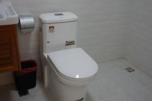 Zixing Wu Yuan Shan Shui Guesthouse, Pensionen  Zixing - big - 23