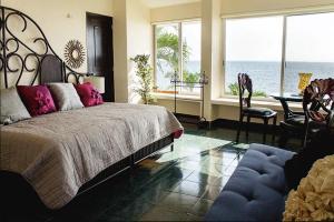 Estudios en Zona Hotelera, Ocean Front