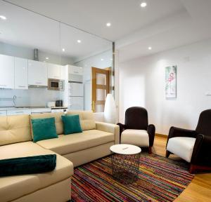 obrázek - Abando Apartment by Aston&Wolf
