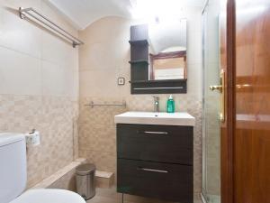 Apartment Dúplex Sant Crist Near Plaza España.