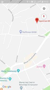 Apartman Mir, Apartments  Bijeljina - big - 13