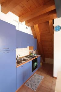 Convenient penthouse for Venice. Private free park - AbcAlberghi.com