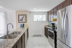 Palais-des-Congrès Furnished Apartments by Hometrotting, Apartmány  Montreal - big - 114