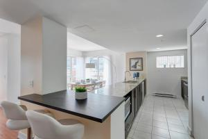 Palais-des-Congrès Furnished Apartments by Hometrotting, Apartmány  Montreal - big - 115