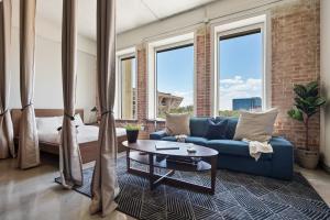 Guestwiser Apartments Downtown Dallas