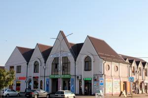 Asteri Hotel - Belorechensk