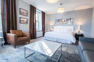Hotel Manoir Morgan - Quebec City