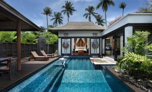 Anantara Mai Khao Phuket Villas - Mai Khao Beach