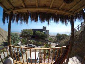 Lobitos Eco Lodge, Vendégházak  Lobitos - big - 37