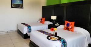 Chiapas Hotel Express, Szállodák  Tuxtla Gutiérrez - big - 1