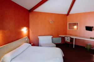 Motel Restaurant l Enclos