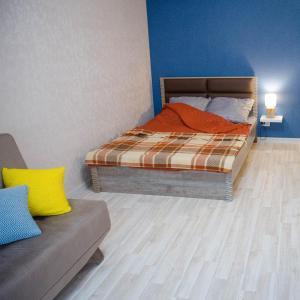 Апартаменты На Свердлова 113а