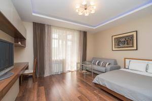 obrázek - Apartment na Permskaya 161