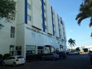 Отель Global Arcos Aeropuerto, Веракрус