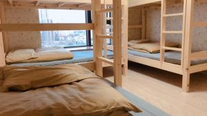 obrázek - Baitao Wulong International Youth Hostel