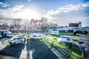 obrázek - Central City Camping Park