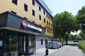 Best Western Plus Marina Star Hotel Lindau - Stockach