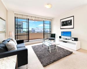 Wyndel Apartments - Apex North Sydney - North Sydney
