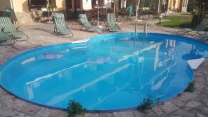 Hotel Via Trayana