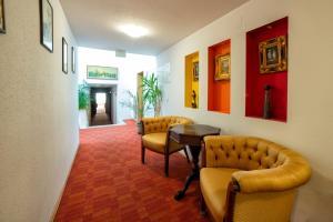 Hotel-Gasthof Sonnenbichl, Pensionen  Oberwössen - big - 32
