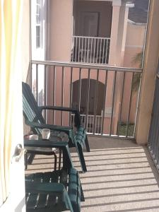 Wish Upon a Mouse, Apartmanok  Kissimmee - big - 7