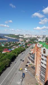 """""""Panoramic View"""" - Nagayevo"""