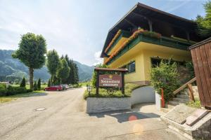 Hotel-Gasthof Sonnenbichl, Pensionen  Oberwössen - big - 17