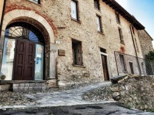Antica Torre dei Fuochi Parlanti - AbcAlberghi.com