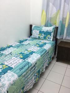 Taman Airport Guesthouse