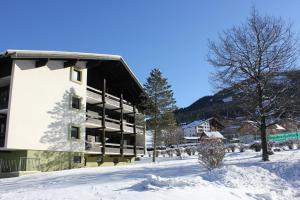 Studio Apartment Bad Kleinkirchheim