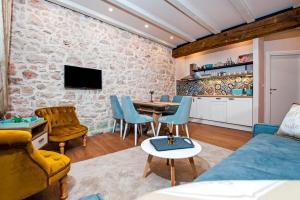 Apartments Casa De Amicis