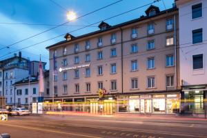 Accommodation in Schaffhausen