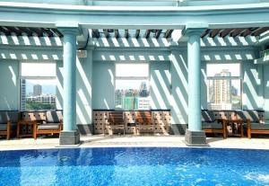 Eaton Hotel Hong Kong (12 of 74)