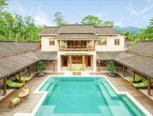 Six Senses Qing Cheng Mountain (9 of 86)