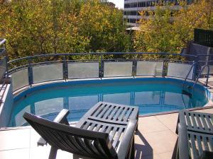 Apart San Lorenzo - Apartment - Mendoza