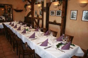 Hotel-Restaurant Stollen - Bergbuir