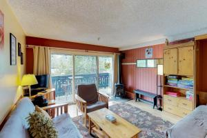 East Condo #217 - Moose Pass