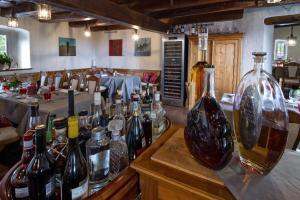 Albergues - Romantik Restaurant Schloss Weinstein